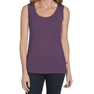 Dickies Women's Scoop Tank Top