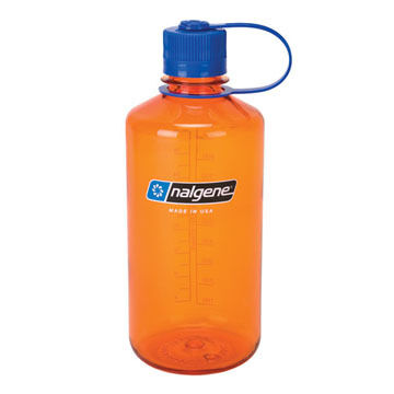 Nalgene 32 oz. Narrow Mouth Bottle