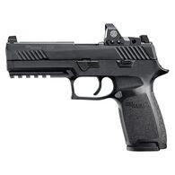 """SIG Sauer P320 Nitron RX 9mm 4.7"""" 12-Round Pistol"""