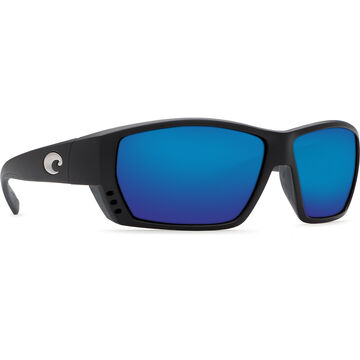 Costa Del Mar Tuna Alley Glass Lens Polarized Sunglasses