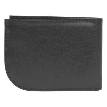 Travelon SafeID Leather Front Pocket Wallet