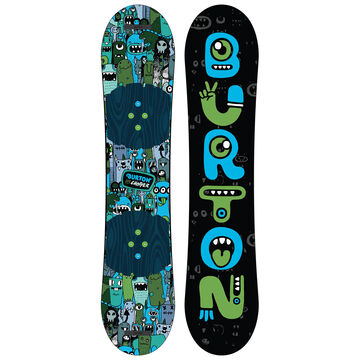 Burton Childrens Chopper Snowboard