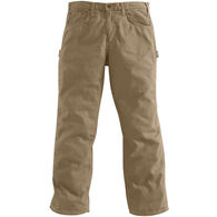 Carhartt Men's 8.5 oz. Cotton Canvas Carpenter Jean