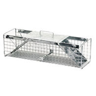 "Havahart 24"" Medium Two-Door Live Animal Cage Trap"