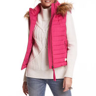 Odd Molly Women's Earth Saver Vest