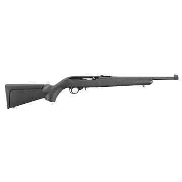 Ruger 10/22 Compact 22 LR 16.12 10-Round Rifle