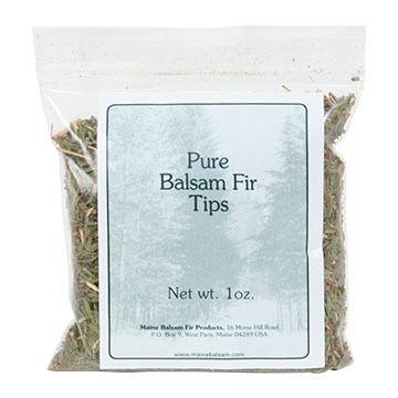 Maine Balsam Fir Balsam Fir Tips, 1 oz.
