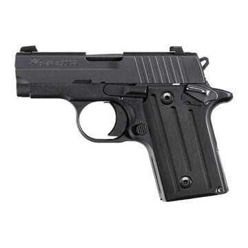 SIG Sauer P238 Nitron 380 Auto 2.7 6-Round Pistol