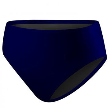 Tyr Sport Women's Solid High Waist Swim Bottom