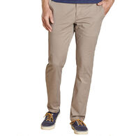 Toad&Co Men's Mission Ridge Lean Pant
