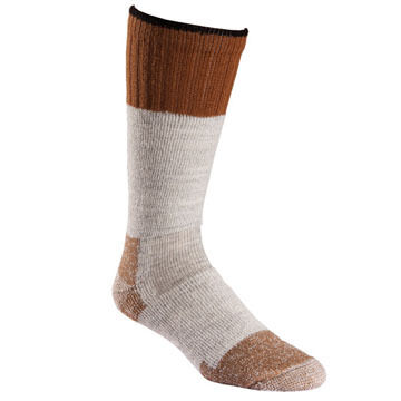 Fox River Mens Rugged Thermal Boot Sock