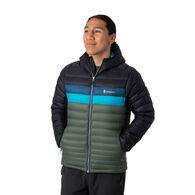 Cotopaxi Men's Fuego Down Hooded Jacket