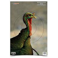 "Birchwood Casey Pregame 12"" x 18"" Turkey Reactive Paper Target - 8 Pk."
