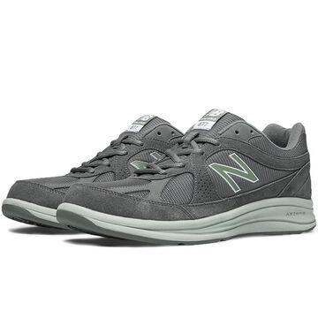 New Balance Mens 877 Walking Shoe