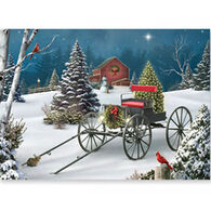 Cape Shore Midnight Singers Boxed Christmas Cards