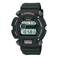 Casio G-Shock DW9052-1C Shock-Resistant Watch