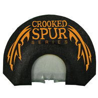 FoxPro Crooked Spur Black V Turkey Call