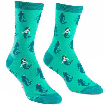 Sock It To Me Women's Princess Of the Sea Sock