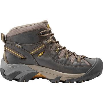 Keen Mens Trailhead Targhee Mid II Waterproof Hiking Boot