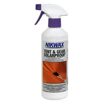 Nikwax Tent & Gear SolarProof Spray - 17 oz.
