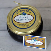 Blueberry Bliss Premium Blueberry Jam