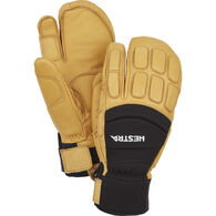 Hestra Glove men's Vertical Cut CZone Mitt