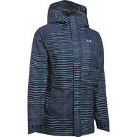 Under Armour Women's ColdGear Infrared Powerline Insulated Jacket