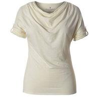 Royal Robbins Women's Noe Elbow Short-Sleeve Shirt