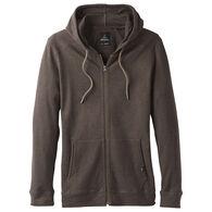 prAna Men's Smith Full Zip Hooded Sweatshirt