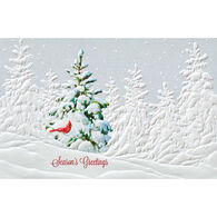 Pumpernickel Press Deep Freeze Deluxe Boxed Greeting Cards