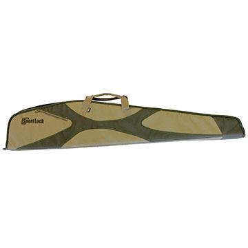 """Birchwood Casey SportLock 44"""" Scoped Rifle Case"""