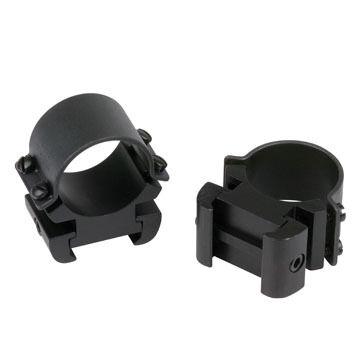 Weaver Sure-Grip Windage Adjustable 1 Ring Set