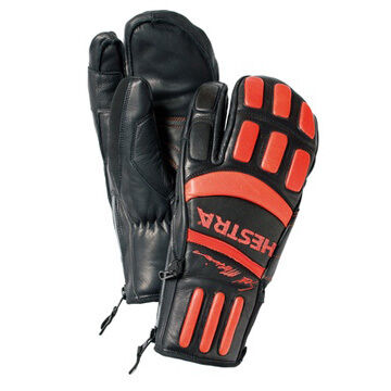 Hestra Glove Mens Seth Morrison 3-Finger Glove