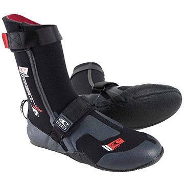 ONeill Mens Heat 5mm Round Toe Boot