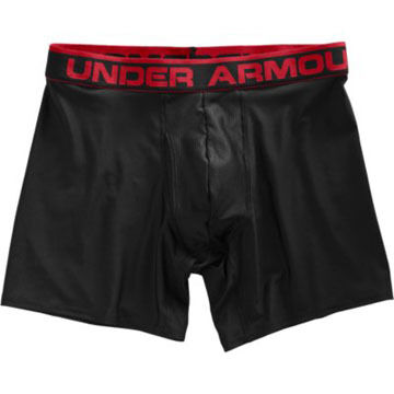 Under Armour Mens Original 6 Boxerjock Boxer Briefs