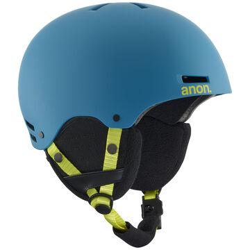 Anon Childrens Rime Snow Helmet - 17/18 Model