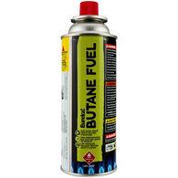 Eureka Butane Fuel - 8 oz.