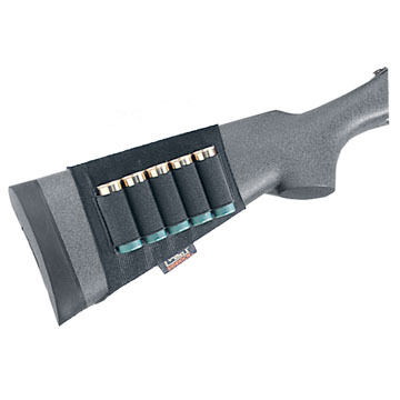 Uncle Mike's Buttstock Shell Holder