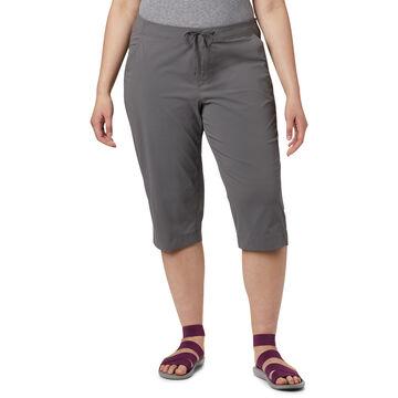 Columbia Womens Anytime Outdoor Capri Pant