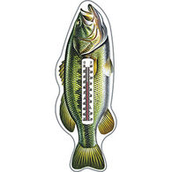 Rivers Edge 3D Bass Thermometer