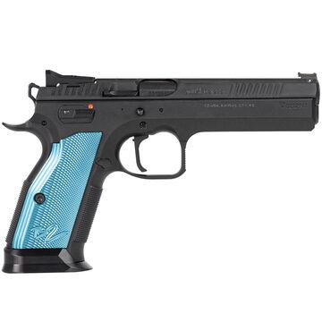 CZ-USA CZ TS 2 9mm 5.28 20-Round Pistol