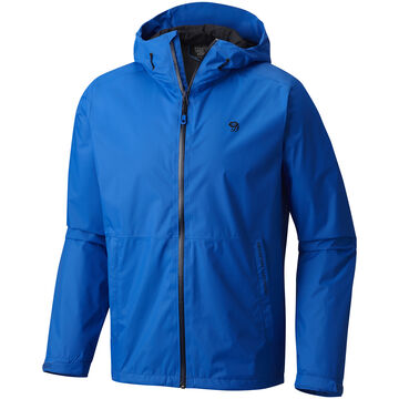 Mountain Hardwear Mens Finder Jacket