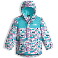 The North Face Toddler Boys' & Girls' Tailout Rain Jacket