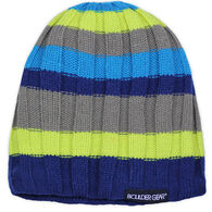 Boulder Gear Boy's Throwback Beanie