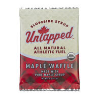 UnTapped Maple Waffle All Natural Athletic Fuel - 1 Packet