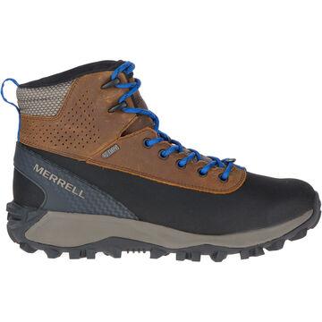 Merrell Mens Thermo Kiruna Mid Shell Waterproof Hiking Boot