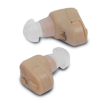 Walkers Ultra Ear ITC Hearing Enhancement & Protection - 2 Pk.