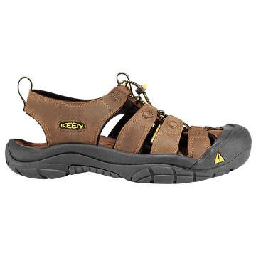 Keen Mens Trailhead Newport Sandal