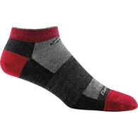 Darn Tough Vermont Men's No Show Light Cushion Sock