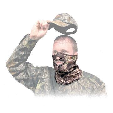 Primos Stretch Fit 1/2 Mask